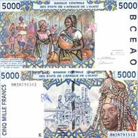 History of the CFA Franc - Africa.gm - Africa news and information ...